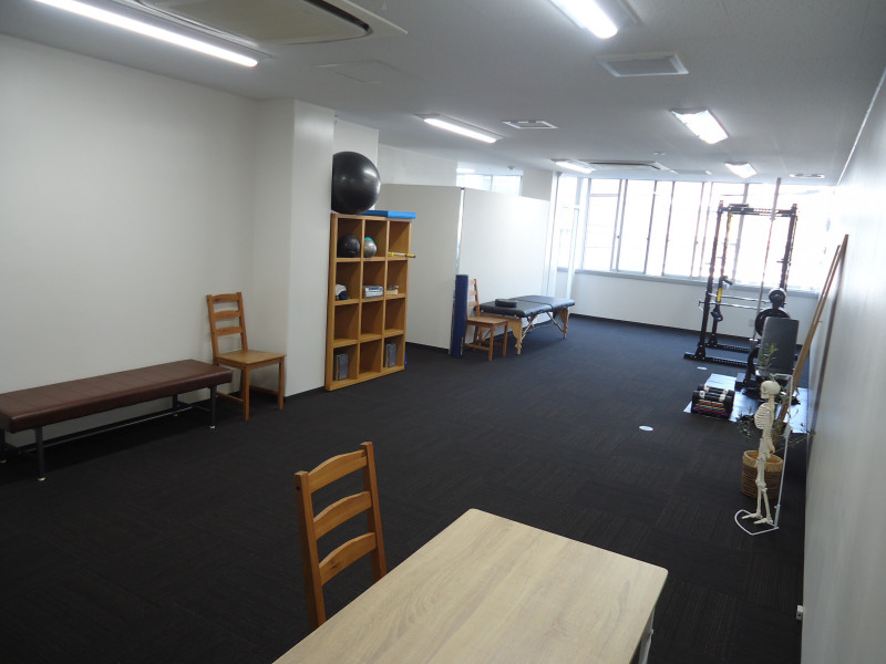 パーソナルトレーニングスタジオSCOPEの画像