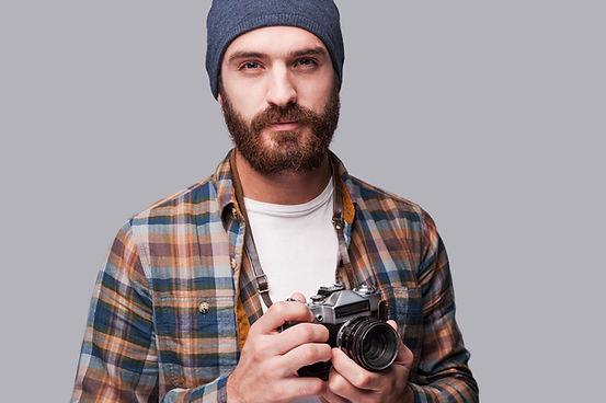 Community manager pour photographe marseille, aix en provence