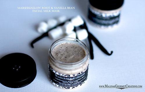 Marshmallow & Vanilla Bean Facial Milk Mask