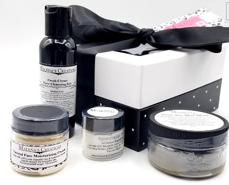Face Gift Set (Top Sellers)