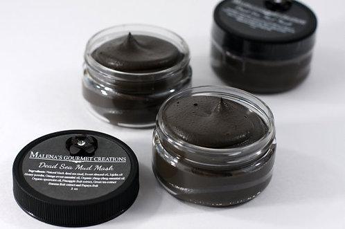 Dead Sea Mineral Mud Mask