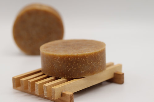 Hemp & Honey CBD Facial Soap