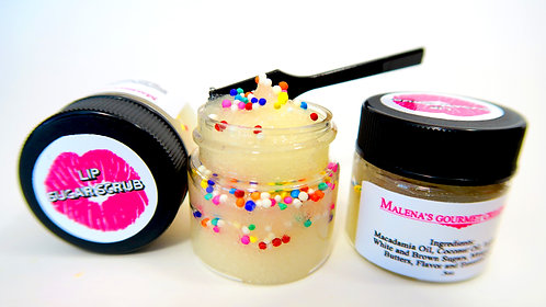 Sprinkles Lip Sugar Scrub