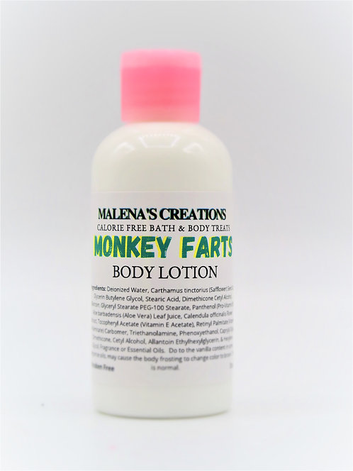 Mini Body Lotion