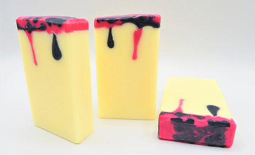 Goji Berry Body Soap