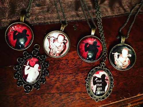 Negan Pendants