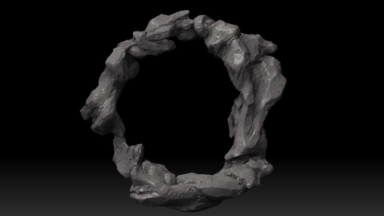 Rock-Ring