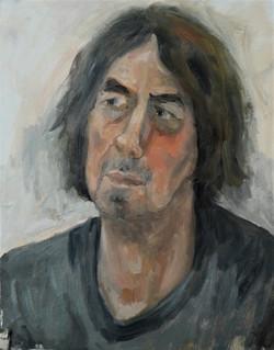 portret edgar