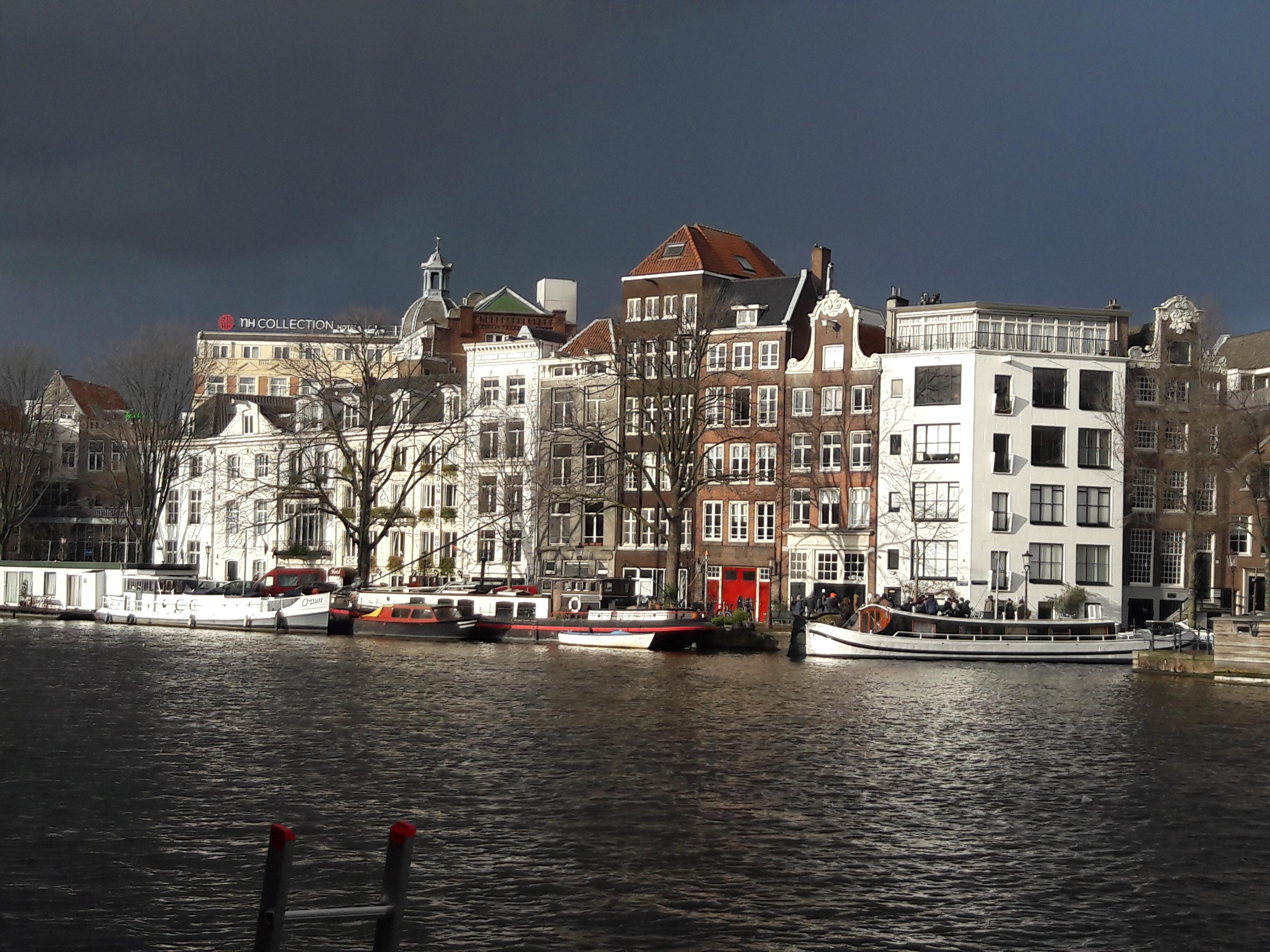 foto amsterdam speciaal licht 2