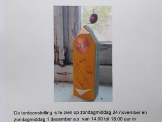 Atelier Pruimboom proudly presents: