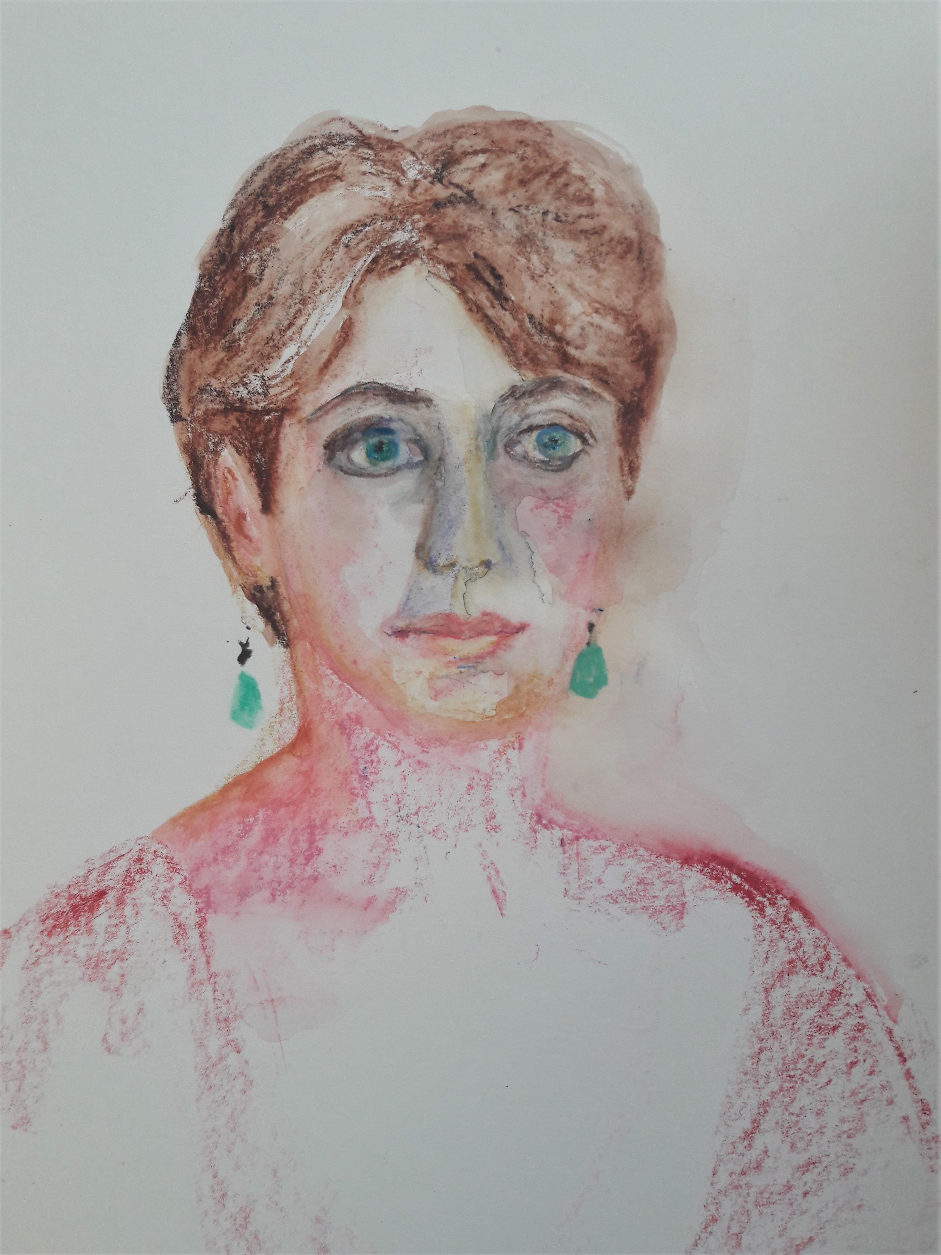 portret olga 2