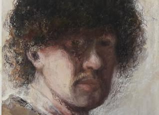 Lang leve Rembrandt!