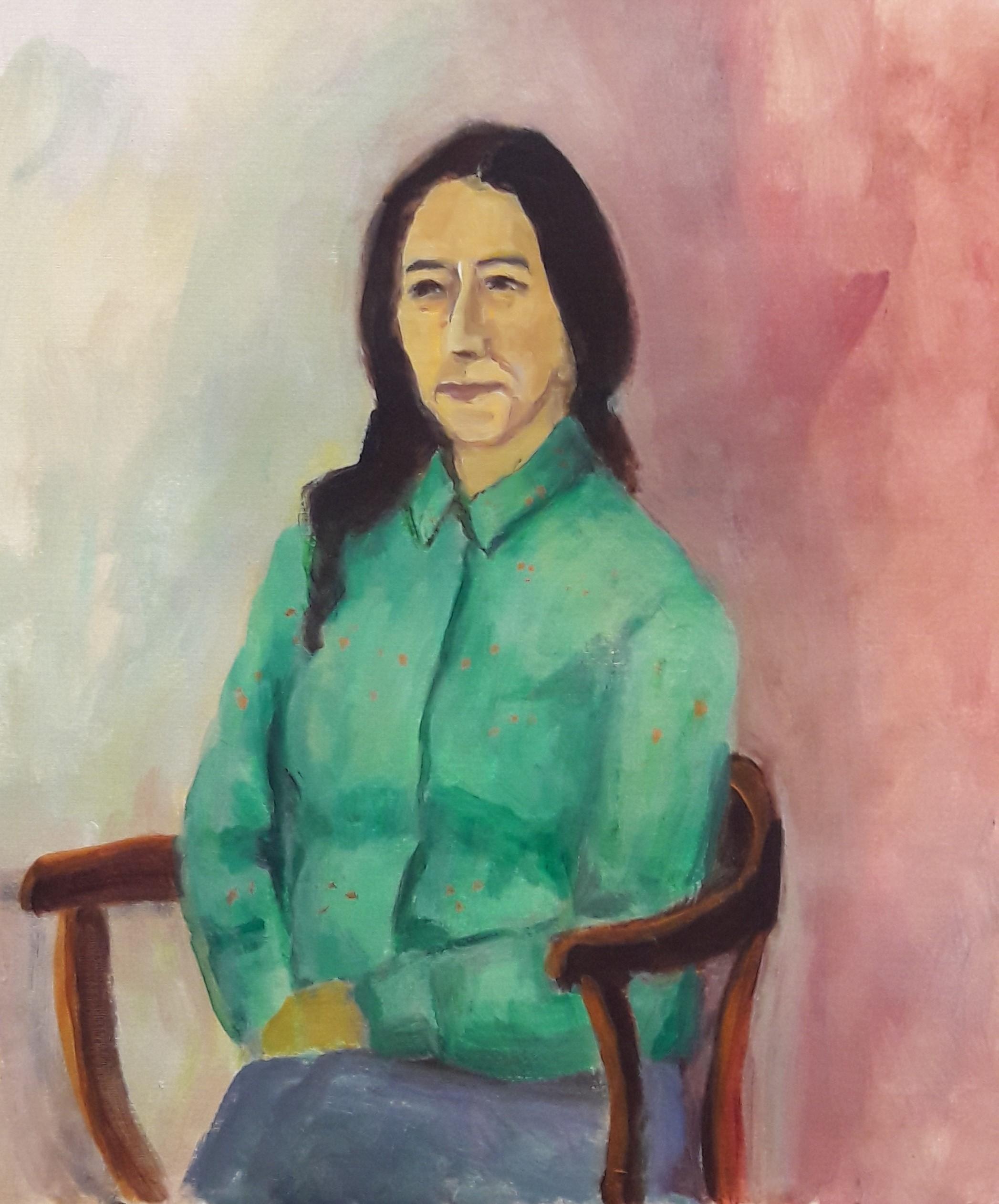portret peruaanse maart 19