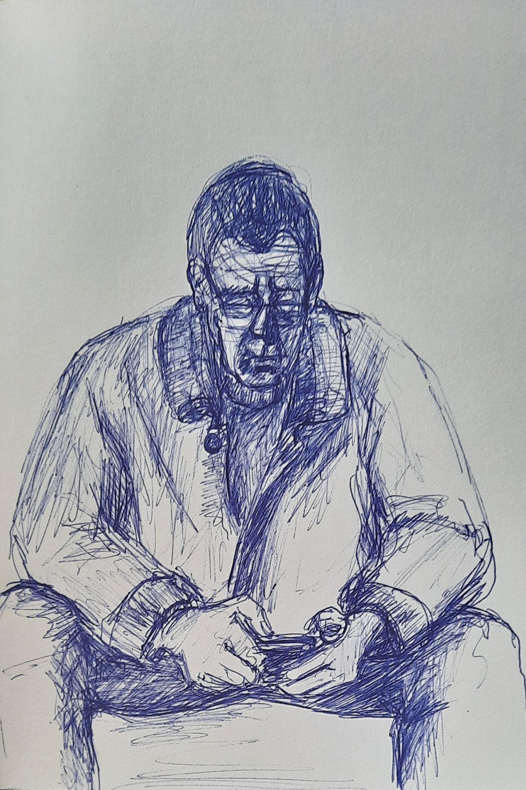 portret balpen jonathan 2