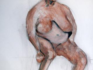 Deel I van de workshop Lucian Freud