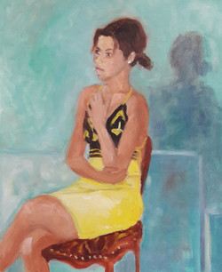 portret lisa argentinie