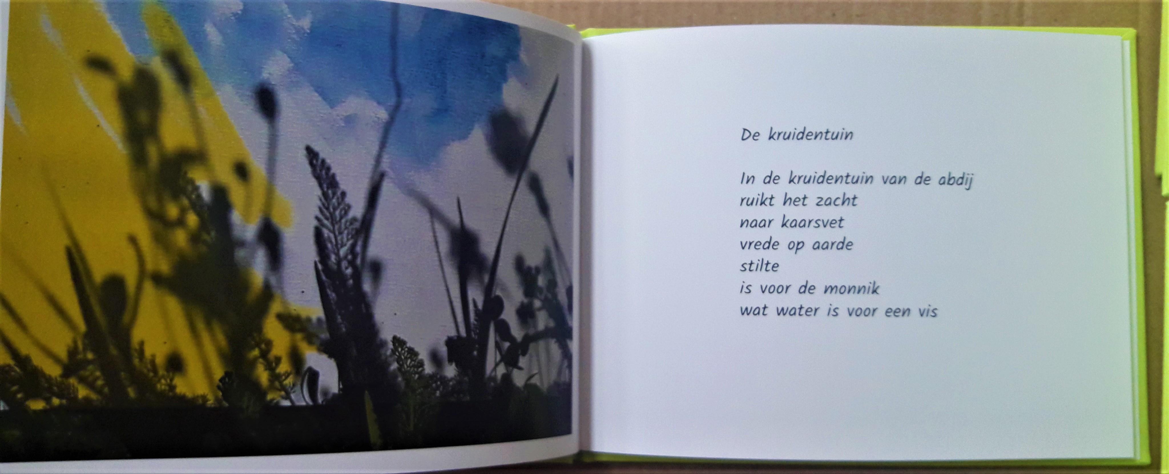 Gedichtenboekje 3