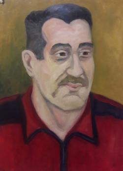 portret michiel