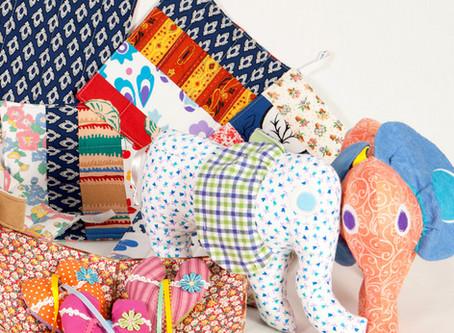 Stuffed Animal Gift Giving