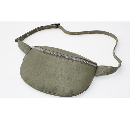belt bag #ID15_18, khaki