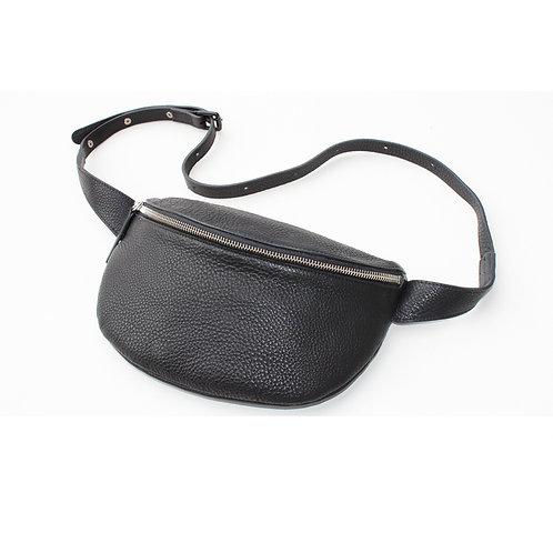 belt bag #ID15_18, black