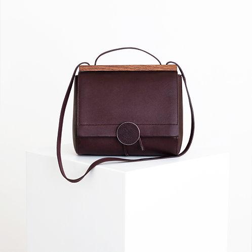 shoulder bag 'Twist' #ID2_17