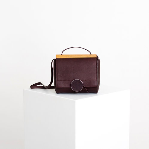 shoulder bag mini 'Twist' #ID3_17