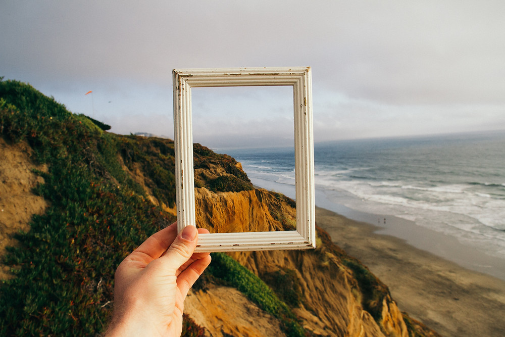 frame your view
