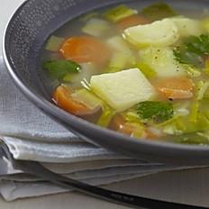 Soupe ou potage maison
