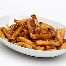 petit frite sauce