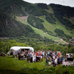 Aspen Food and Wine 2014