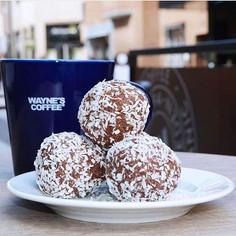Waynes Coffee, Mölndal Galleria 2019