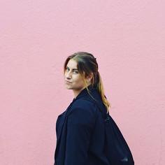 Projektledare Karolin Chambel