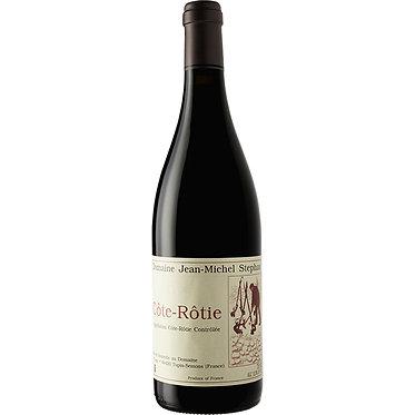 Jean Michel Stéphan Côte Rôtie Nature 2016/2017 尚 米歇爾酒莊 侯堤丘 紅酒