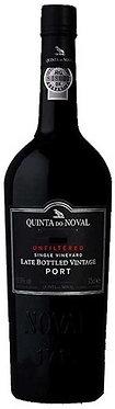 Quinta do Noval Late Bottled Vintage 2011 諾瓦酒莊晚裝瓶LBV年份波特