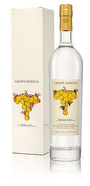 Marolo Grappa di Moscato 馬羅洛酒廠慕斯卡渣釀白蘭地