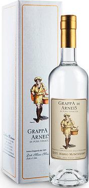 Montanaro Grappa di Arneis 阿內斯義式白蘭地 蒙塔那羅蒸餾廠