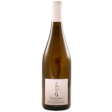 Vini Viti Vinci VDF blanc <Sauvignon> 2018 維妮酒莊 白蘇維濃 白酒
