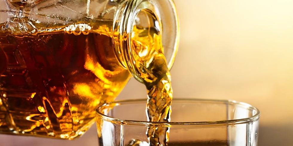 1/22(五)晚:餐桌上的威士忌 - 雪莉桶威士忌餐酒會