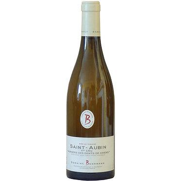 Domaine Bohrmann Saint-Aubin 1er Cru 2016薄荷蔓酒莊 聖奧班一級園白酒