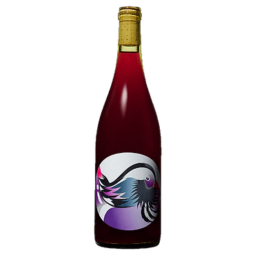 Yamagata Winery Amphora Rosso 2018 山形酒廠 暗黑粉鴛鴦 紅酒