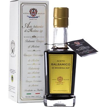 Acetaia Malpighi Aceto Balsamico Di Modena IGP 10 瑪爾皮基 經典款十年期巴薩米克陳年醋