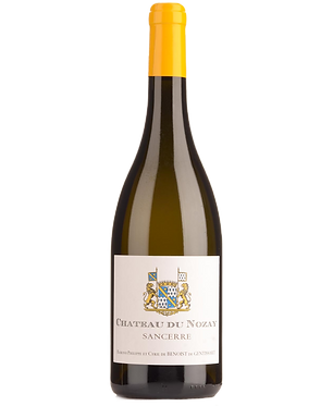Sancerre Château du Nozay AOC 2017 諾茲城堡桑塞爾白酒