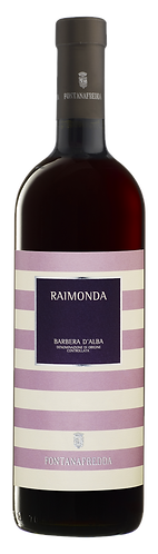 Fontanafredda Raimonda Barbera d'Alba DOC 2015 國王之泉 樂夢達 巴貝拉 阿爾巴 紅酒
