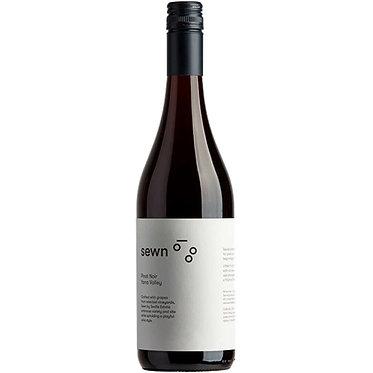 Seville Estate Sewn Pinot Noir 2019 賽菲莤酒莊 繡花 黑皮諾