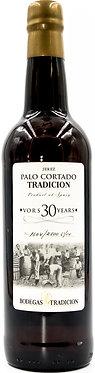 Palo Cortado Tradición V.O.R.S傳說酒莊老巴洛克達多雪莉