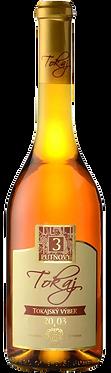 Tokaj 托卡尼酒莊甘白葡萄酒 2009