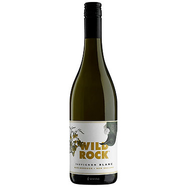 Wild Rock Elevation Sauvignon Blanc 2019 野岩酒莊 海拔之丘 白蘇維濃白酒