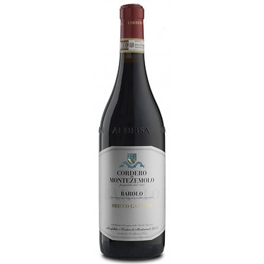 Cordero di Montezemolo Gattera Barolo 2016 蔻德洛酒莊 哥特拉 單一獨佔園巴羅洛紅酒