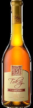 Tokaj 托卡尼酒莊5桶貴族葡萄酒 2011